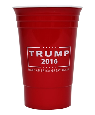The Trump Party Cup ()
