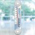 Термометри з логотипом