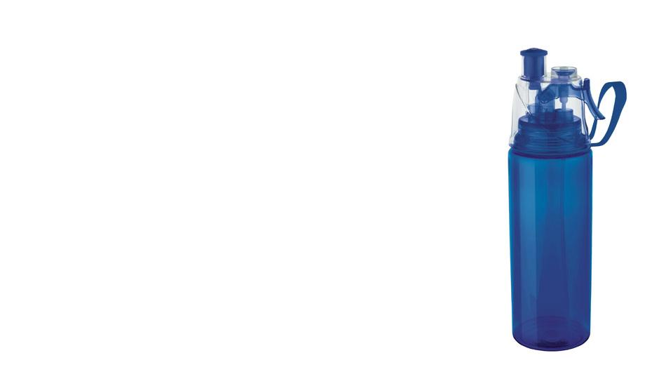 CLOUDS. Пляшка для спорту 600 мл