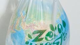 Эко-пакеты с логотипом