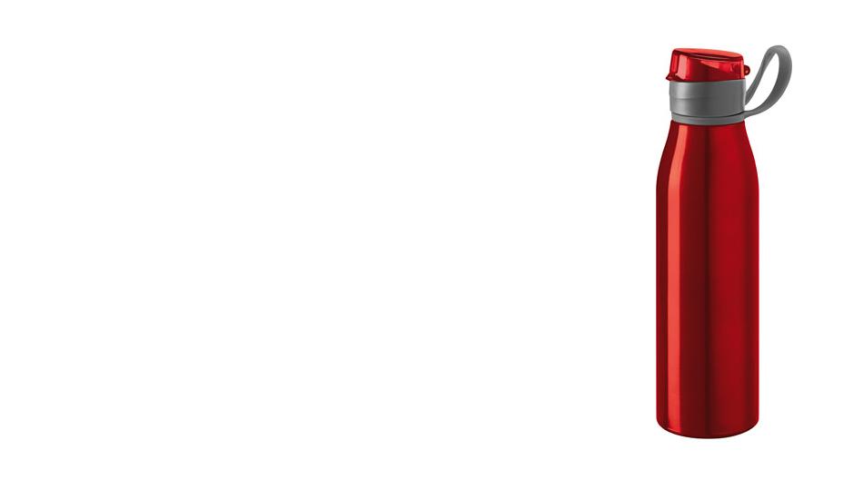 KORVER. Пляшка для спорту 650 мл
