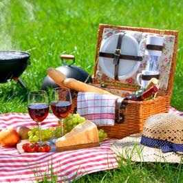 Сувеніри для пікніку