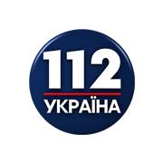 Логотип 112 Україна