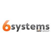 Логотип 6systems