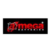 Логотип A-Mega