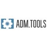 Логотип ADM Tools