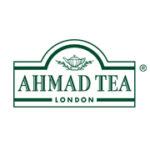Логотип Ahmad Tea