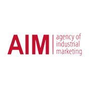 Логотип AIM