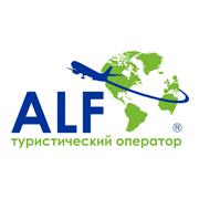 Логотип ALF