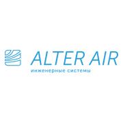 Логотип Alter Air