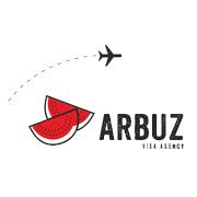 Логотип Arbuz