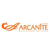 Логотип Arcanite