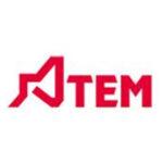 Логотип ATEM