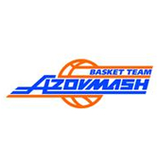 Логотип Azovmash Basket Team
