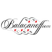 Логотип balaganoff