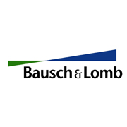 Логотип bausch & lomb