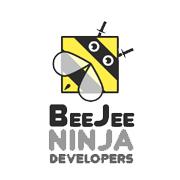Логотип BeeJee Ninja