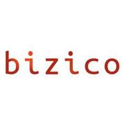 Логотип bizico