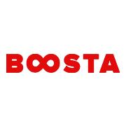 Логотип boosta