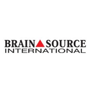 Логотип Brain Source