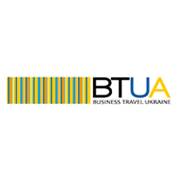 Логотип BT UA