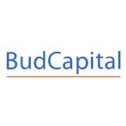 Логотип BudCapital
