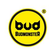 Логотип Budmonster
