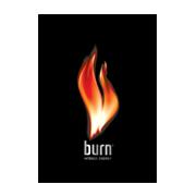 Логотип burn
