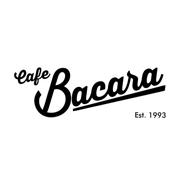 Логотип cafe Bacara