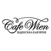 Логотип Cafe Wien