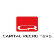Логотип Capital Recruiters