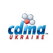 Логотип CDMA Ukraine