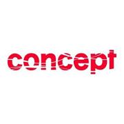 Логотип concept