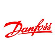Логотип Danfoss