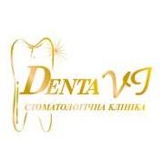 Логотип Denta VJ