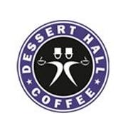 Логотип Dessert Hall