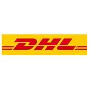 Логотип DHL
