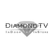 Логотип Diamond TV