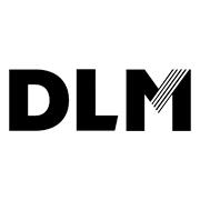 Логотип DLM