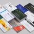 Печать визитных карточек