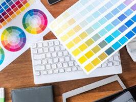 Дизайн и макетирование